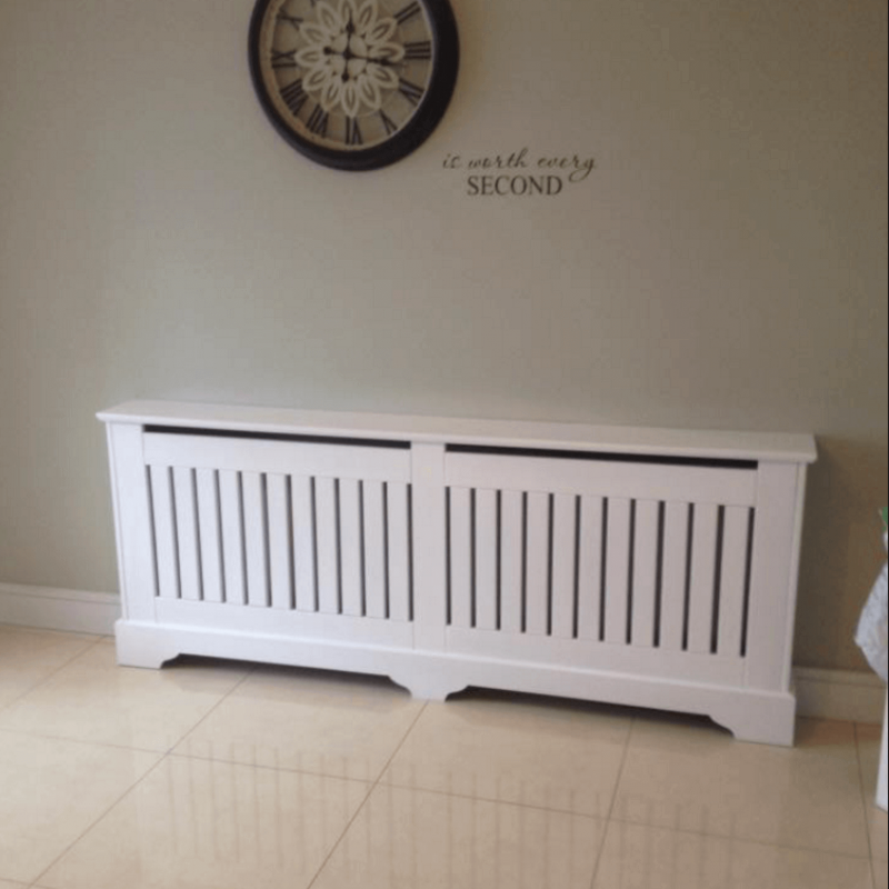 The Design Radiator Cover