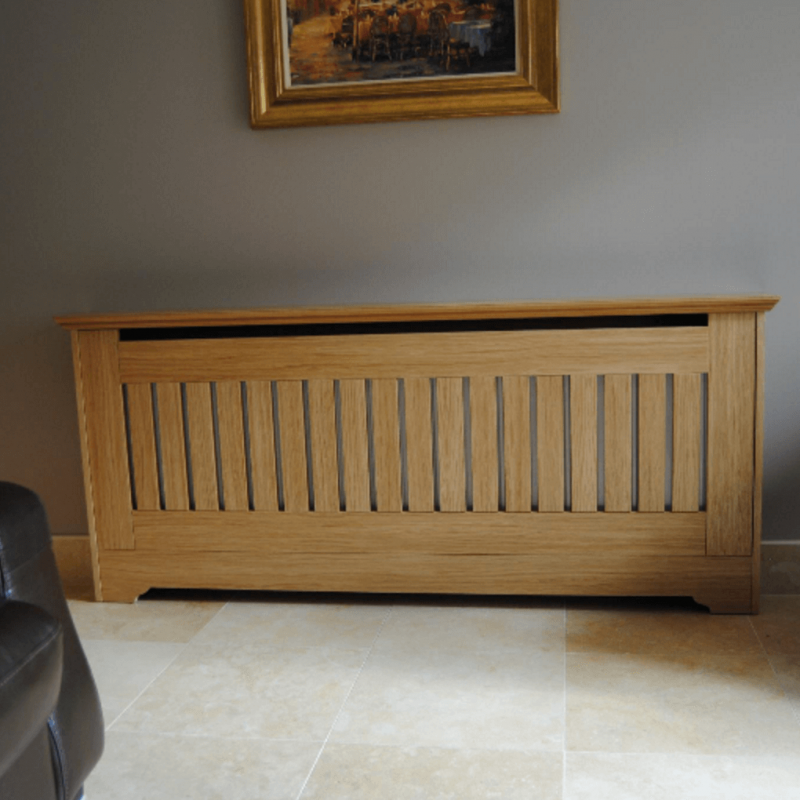 Elegance Radiator Cover